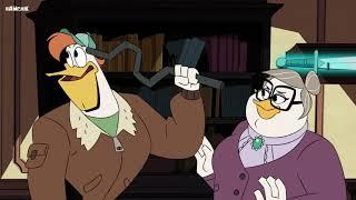 Новые Утиные Истории 2 сезон 14 Серия 2 часть мультфильмы Duck Tales 2019 Cartoons