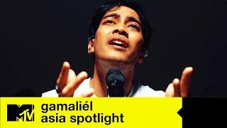 gamaliél - / forever more/ (LIVE on MTV Asia) | Asia Spotlight