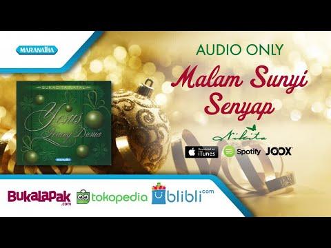 Malam Sunyi Senyap - Nikita (Audio)