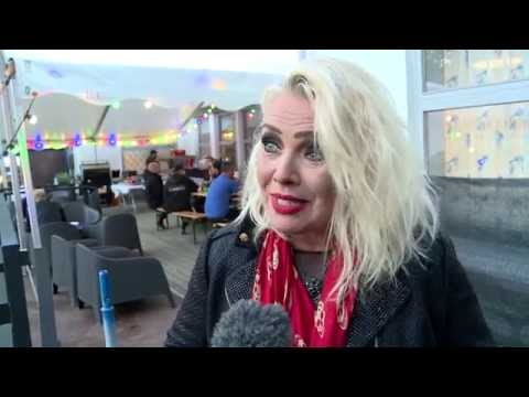 Kim Wilde Interview Ringsted Festival 2016