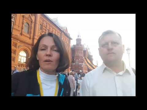 новости с улиц Москвы онлайн