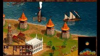 видео Секрет: «Казаки 3» — прохождение кампании «Как стать генералиссимусом» — Игры Mail.Ru