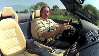 Lamborghini Gallardo LP560-4 Spyder - Chicago Motor Cars Video Review with Chris Moran
