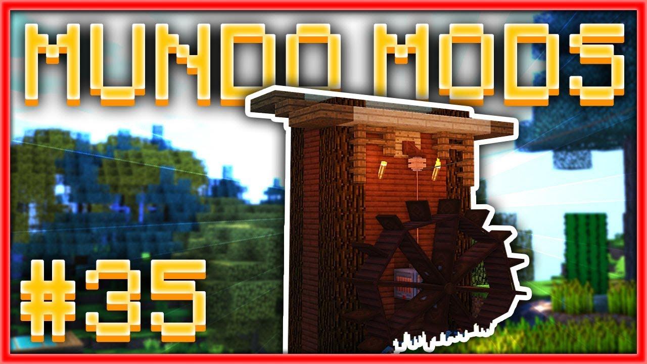 Farm Mods Molino35 Edition Nuestro Decoramos Mundo E9WD2HI