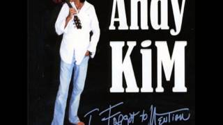 I Forgot To Mention - Andy Kim