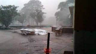 Big Ass Storm