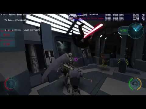 Star Wars Movie Battles 2 [EP 34] - Scuffed Battle Over Coruscant