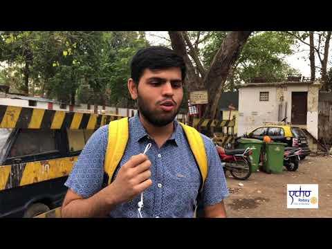 Changemakers Reactions to Slum Visit  Rotaractors