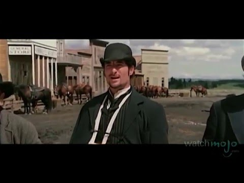COMPILATION OF THEMES FROM WESTERNS