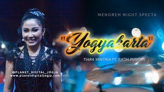 YOGYAKARTA - KLA PROJECT Cover By TIARA YANTIKA FT. RATIH PUSPITA LIVE PERFORM AT ALUN ALUN WATES