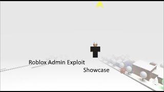 Exploit 1 | Roblox Admin - Infinite Yield | Roblox Level 7 Script