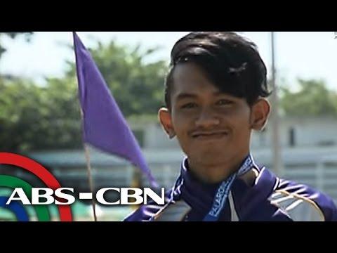 TV Patrol: Scholarships, hangad ng mga atleta sa Palarong Pambansa
