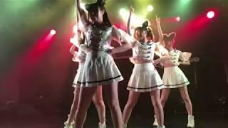 2018.6.24 仙台Rensa イセ食品 森のたまご presents わーすた Summer LI...