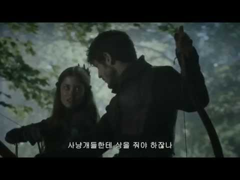 Game of Thrones S04E02 Charlotte Hope as Myranda
