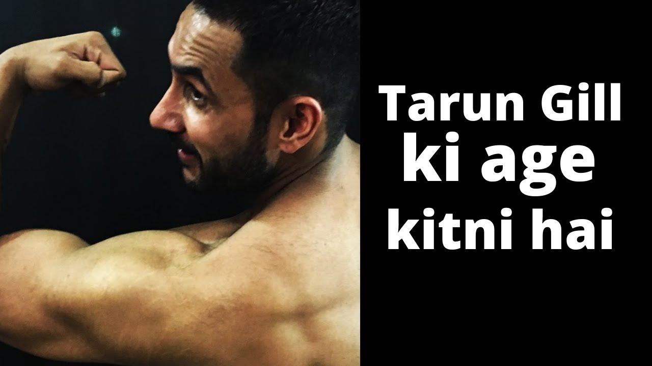 Tarun Gill ki age kitni hai   Guru Mann ka connection   Day 22   Road to Sheru Classic