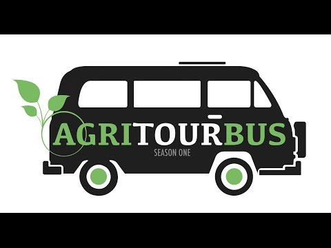Agri Tour Bus -MARKET TO MARKET EPISODE