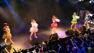 2016.1.24 IDOLidge Carnival(新宿ReNY) 1)必殺!超神宿旋風 2)僕...