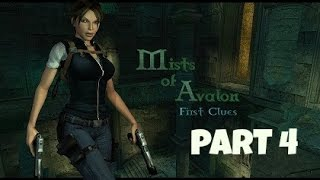 Tomb Raider: Mists of Avalon [Good and Evil?]