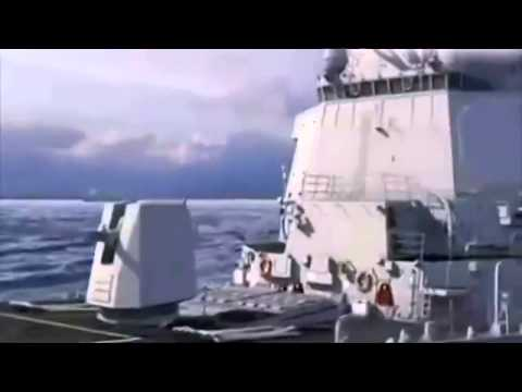 spendergast: US Navy CNO Plans to Defend against China's DF-21D ...