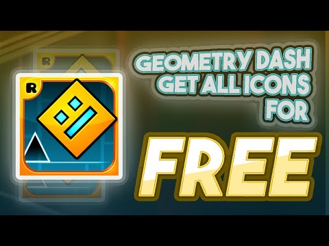 Geometry Dash Free Download ✅ How To Download Geometry Dash For Free IOS + Android APK 2020