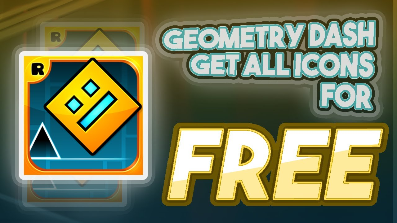 Geometry Dash Free Download How To Download Geometry Dash For Free Ios Android Apk 2020 Youtube