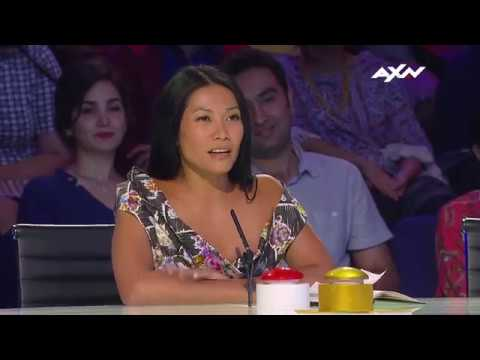 Missing the Judges Already   Asia's Got Talent 2017