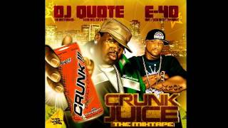 DJ Quote - Tell Me When To Go ( Remix ) ( E-40 Feat Kanye West & Ice Cube )