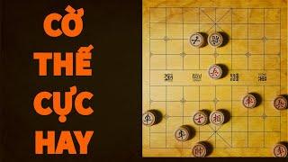 Giải cờ thế cực hay- Thế số 0-Khai thác tâm hung