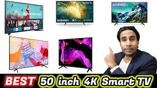BEST 50 Inch 4k TV 50 Inch SMART Tv Philips Samsung Sony TCL Toshiba