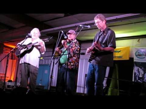 Steve Rosen And Friends - Nail That Catfish To A Tree