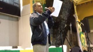ROMAN TORRES REDONDO V CONGRESO UNION PATRIOTICA INTERVENCIONES NOV 16 DE 2013 013