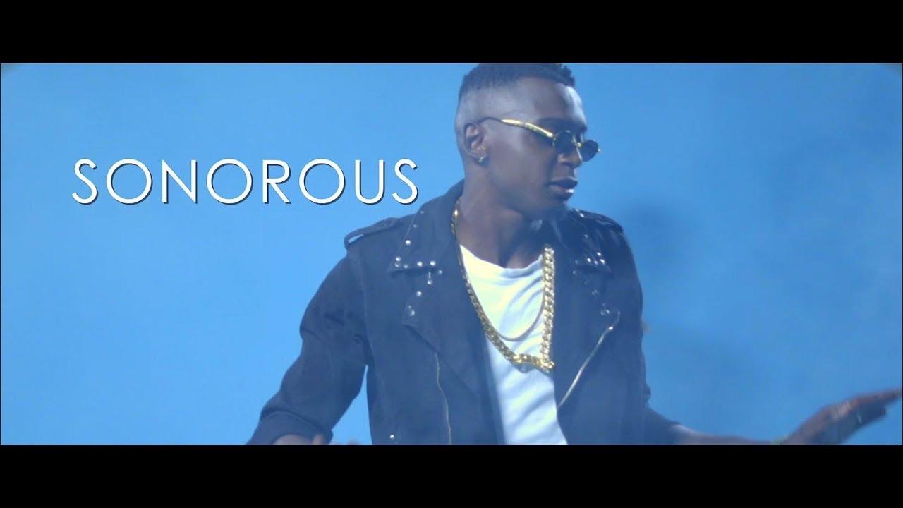 Download SONOROUS  'MEJI' Feat. MARTINSFEELZ