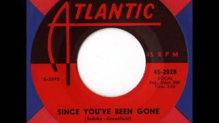 Clyde McPhatter - Since You