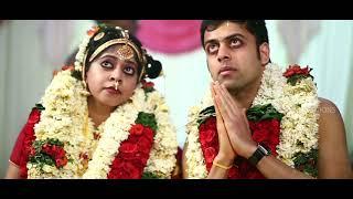 Bhavana + Ambarish || Wedding Highlights || January 2018