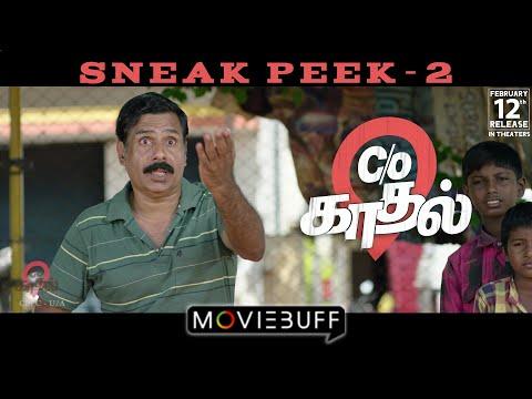 C/O kaadhal - Sneak Peek - 2 | Deepan, Vetri, Mumtaz Sorcar | Hemambar Jasti | Sweekar Agasthi