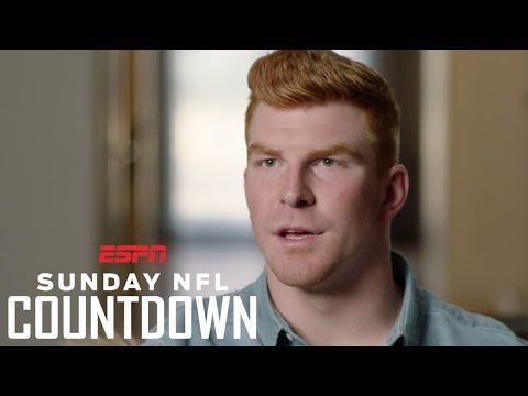 Bills fans thank Bengals' Andy Dalton by donating to his charity | NFL Countdown | ESPN