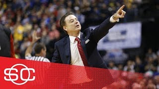 Rick Pitino open to coaching in NBA or college basketball | SportsCenter | ESPN
