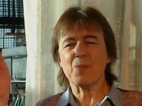 Bill Wyman interview Oslo 1998
