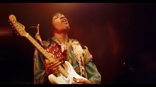 New Jimi Hendrix LP Unearths 10 Previously Unheard Recordings