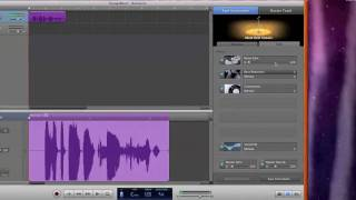 Garageband: How To: Auto-Tune/Sound Professional