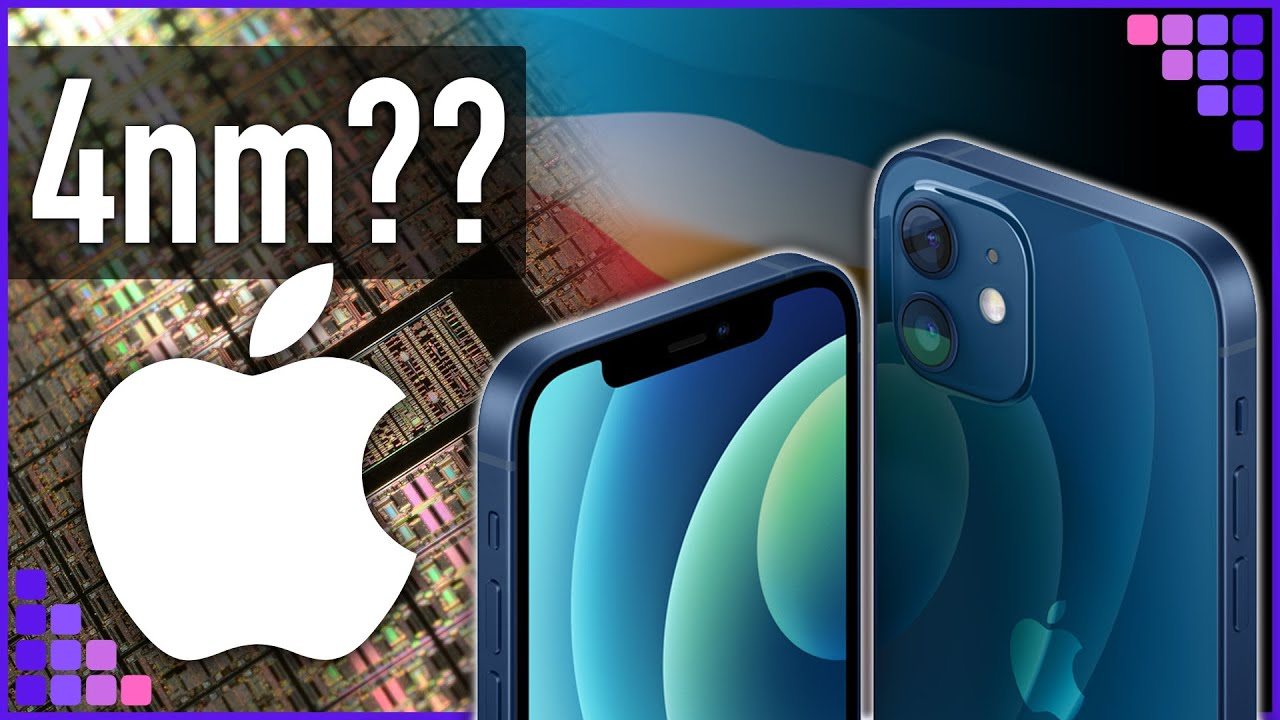 Portless, 4nm iPhones in Apple's future, plus AirTags This Year?