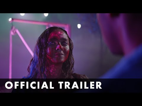 COLOR OUT OF SPACE – Official Trailer – Starring Nicolas Cage
