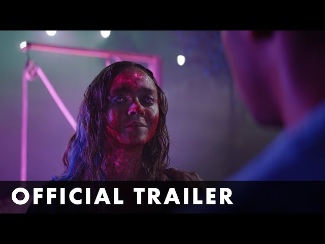 COLOR OUT OF SPACE - Official Trailer - Starring Nicolas Cage