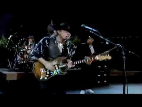 Stevie Ray Vaughan  - Voodoo Child One Night In Austin Texas