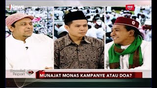 Download Video Jawaban Haikal Hassan soal NU Tak Diundang di Munajat 212 - Special Report 21/02 MP3 3GP MP4