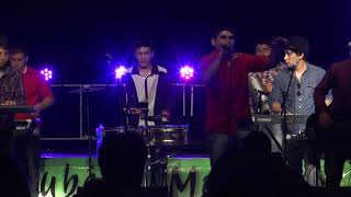 CUMBIA AL TOKEE EN VIVO YouTube Videos
