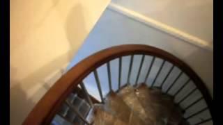 Изготовление деревянных лестниц - как это происходит.(, 2012-07-23T20:23:49.000Z)