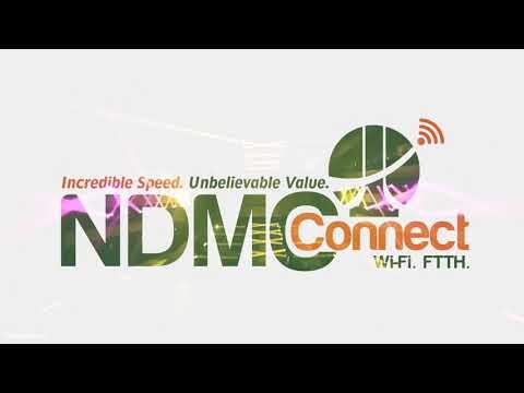 NDMC Ideation Center (Brand Promotion - Logo Inauguration Sample