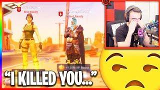 He Tried To Troll Me... (Funny Random Duos)