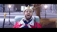 Filip Dikmen - Soga min fack (Official Video)